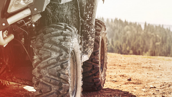 UTV vs. ATV: Which Is Right for You?