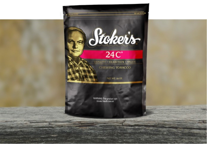 Stoker's ® Chew | Product | Stoker's Snuff